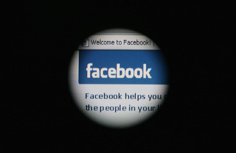 Facebook non sta vendendo i nostri dati.