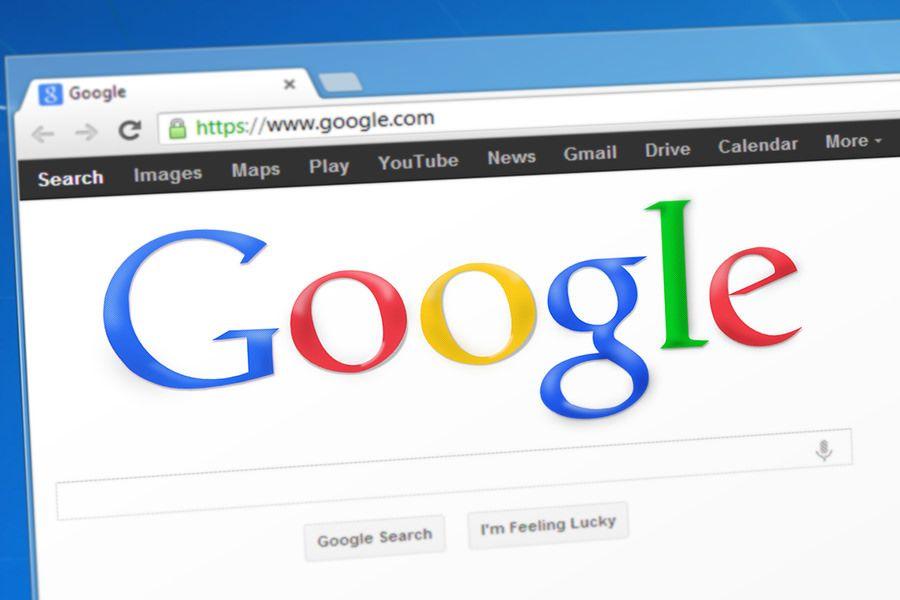 Aggiornamento algoritmo ranking google